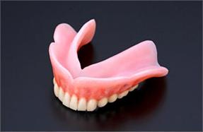 痛くない入れ歯