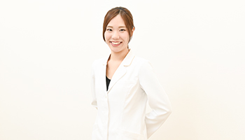「女性ドクター」による優しい治療