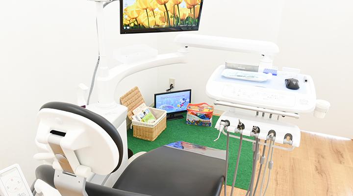 すべて「個室診療室」