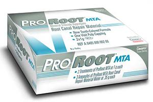 殺菌作用と歯の組織再生効果のある「MTAセメント」の活用